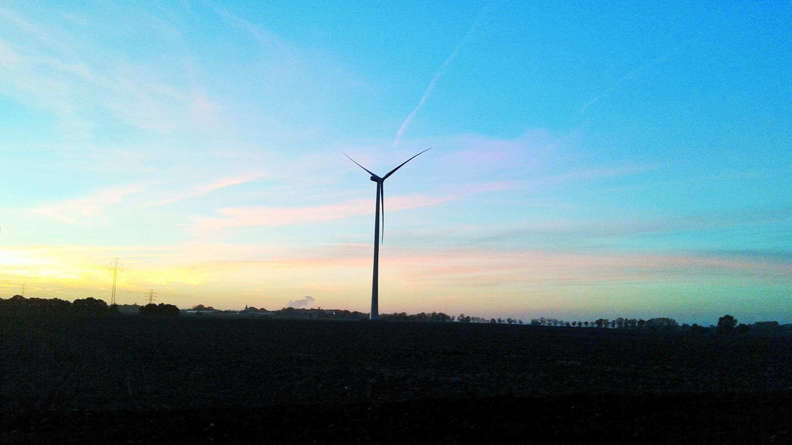 BUDZIECHÓW Wind Farm