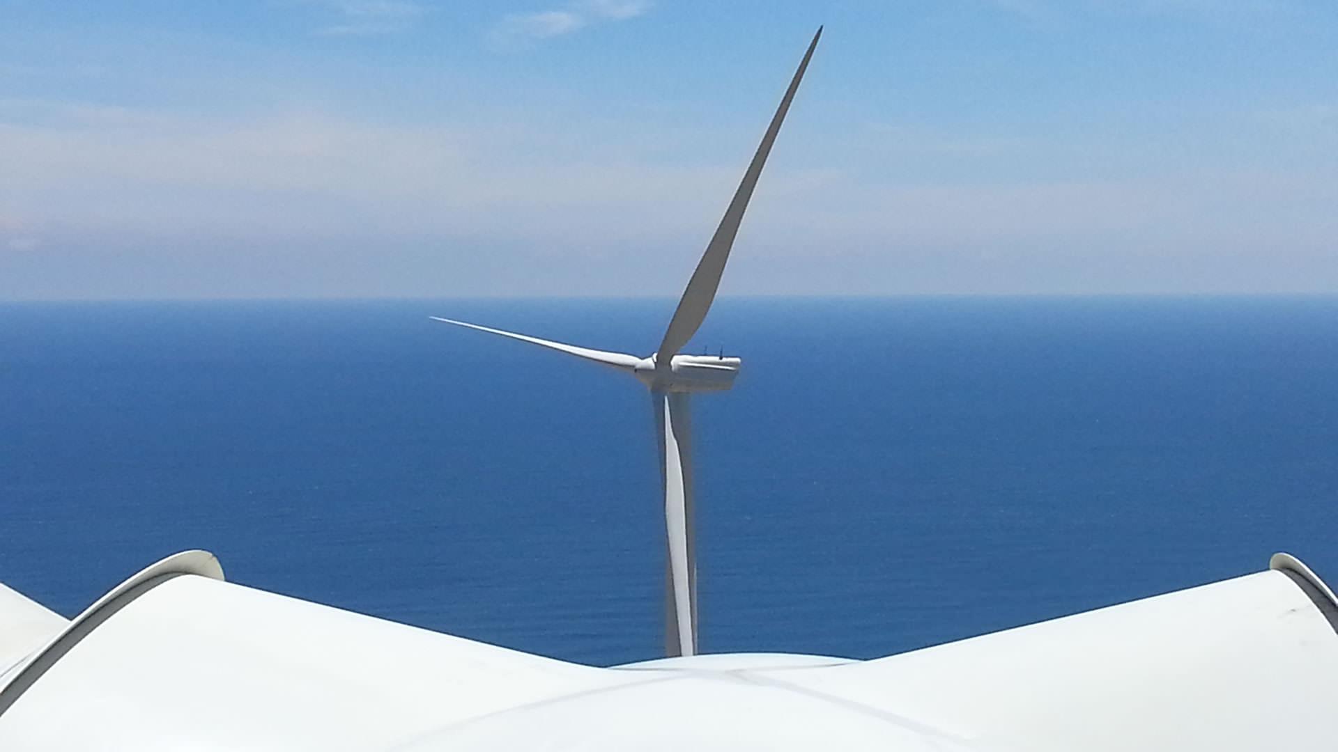 Burgos I & II Wind Farm