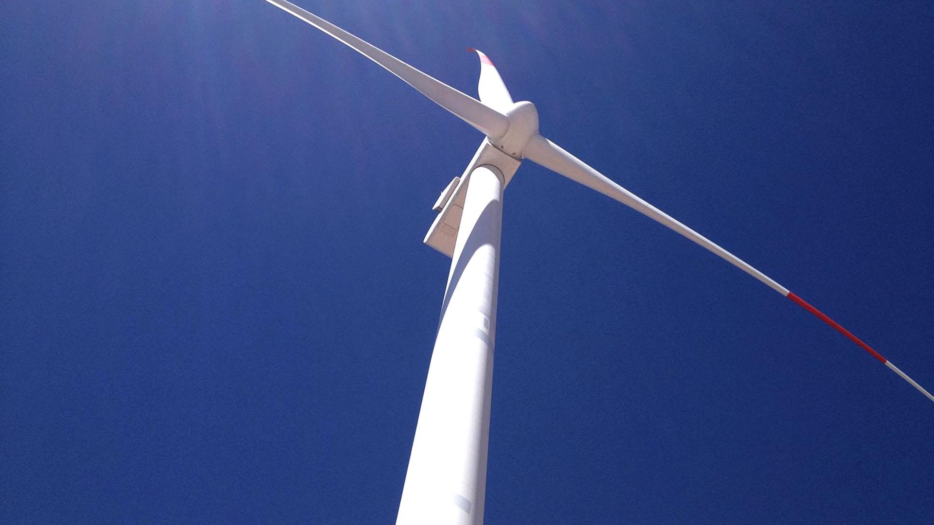 Taltal Wind Farm