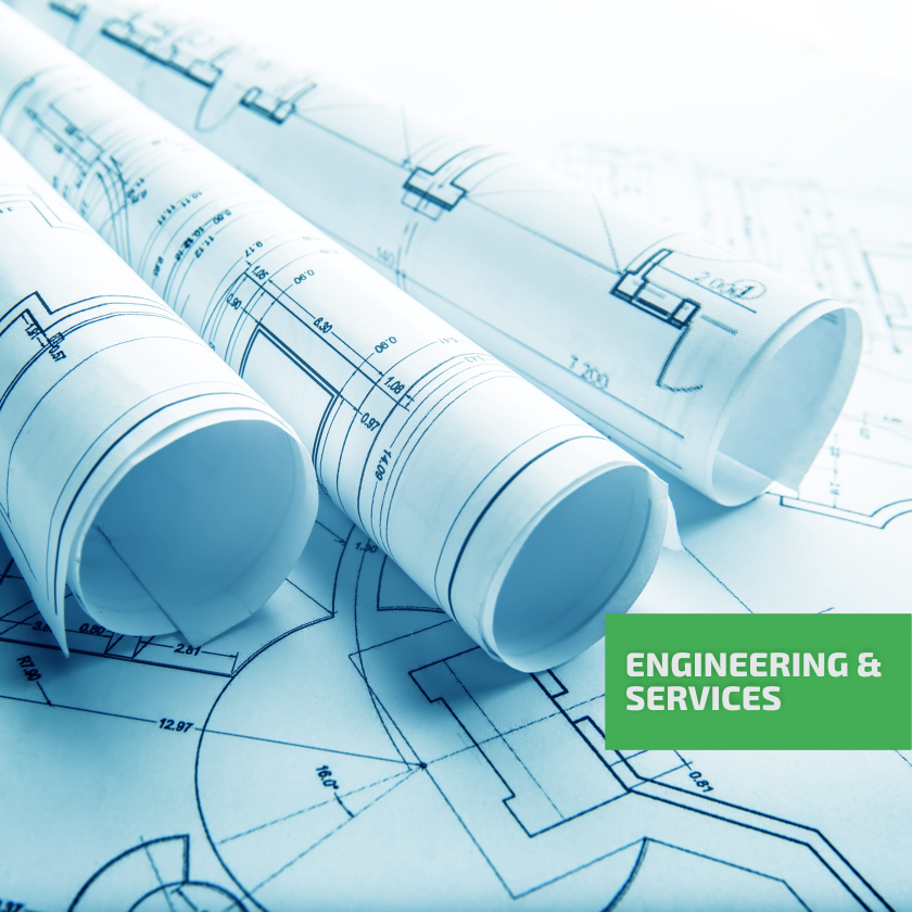 ENGINEERING & SERVICES
